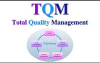 مفهوم إدارة الجودة الشاملة Concept  Total Quality Management