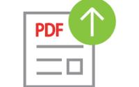 تحميل مذكرات تخرج PDF