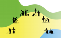 تقرير التنمية البشرية 2014 PDF
