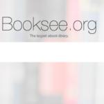قاعدة booksee أكثر من 2 مليون كتاب للتحميل المجاني PDF