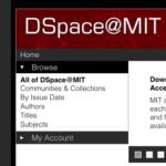 بحوث ماجستير دكتوراه كل التخصصات العلمية قاعدة dspacemit