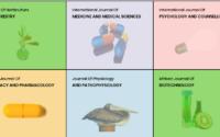 مجلات و دراسات علمية مجانية في جميع الخصصات academic journals.