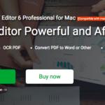 حصريا برنامج تحرير ال PDF بمميزات رائعة لكل الطلاب العرب مجانا