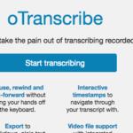 موقع رائع يحول التسجيل الصوتي ومقاطع اليوتيوب إلى كتابة نصية