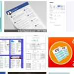 أفضل 8 مواقع لإنشاء سيرة ذاتية مميزة وبدون خبرة في التصميم