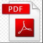 تأثير تقنية المعلومات و الاتصالات على مهنة المكتبات PDF
