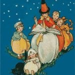 قصص الاطفال وفائدتها في التربية